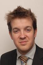 Dr Alex Horton, Consultant Radiologist